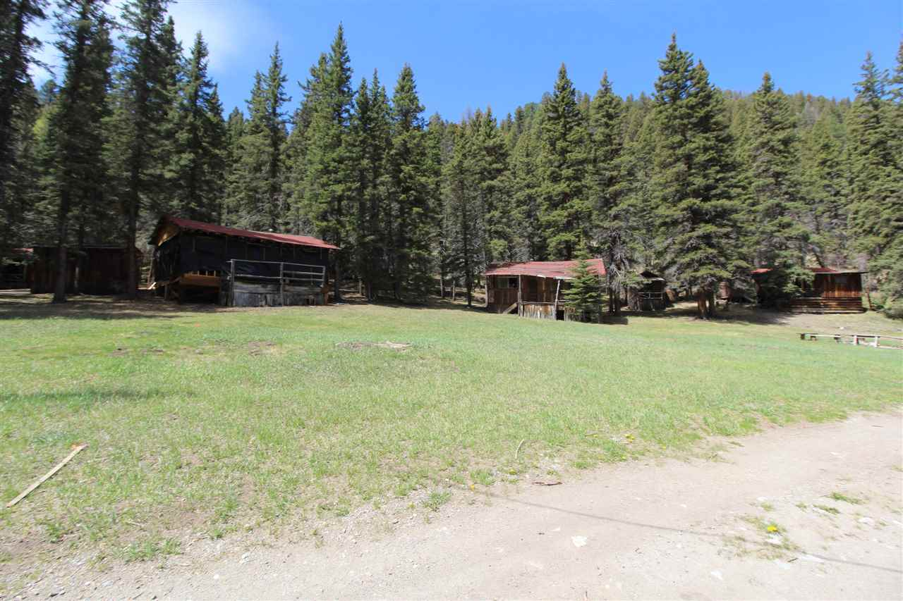 2149 Hwy 578, Red River, NM 87558