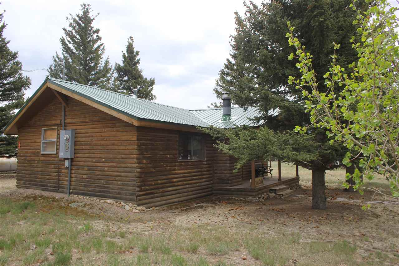 181 Tangleleg, Eagle Nest, NM 87718