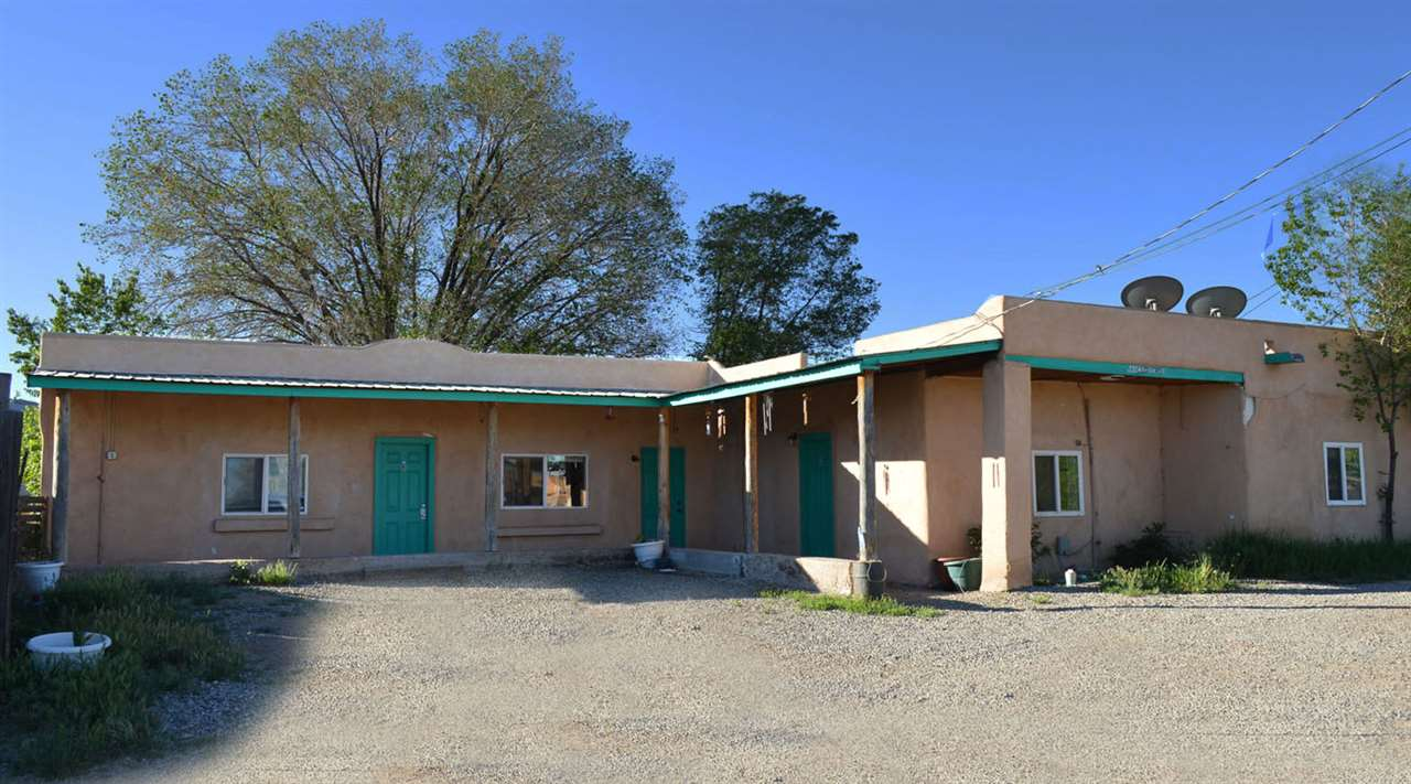 6 Casias Lane, Ranchos de Taos, NM 87557