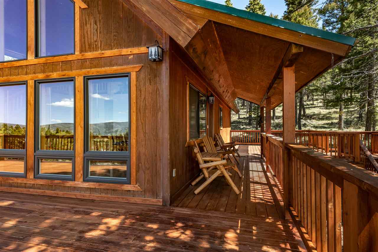 25 Vista Del Sur, Angel Fire, NM 87710