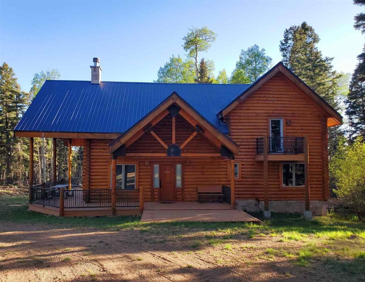 13 Panorama Way, Angel Fire, NM 87710