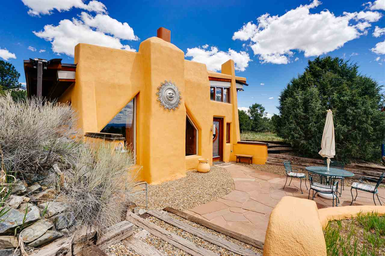 0 Private drive, Taos, NM 87571