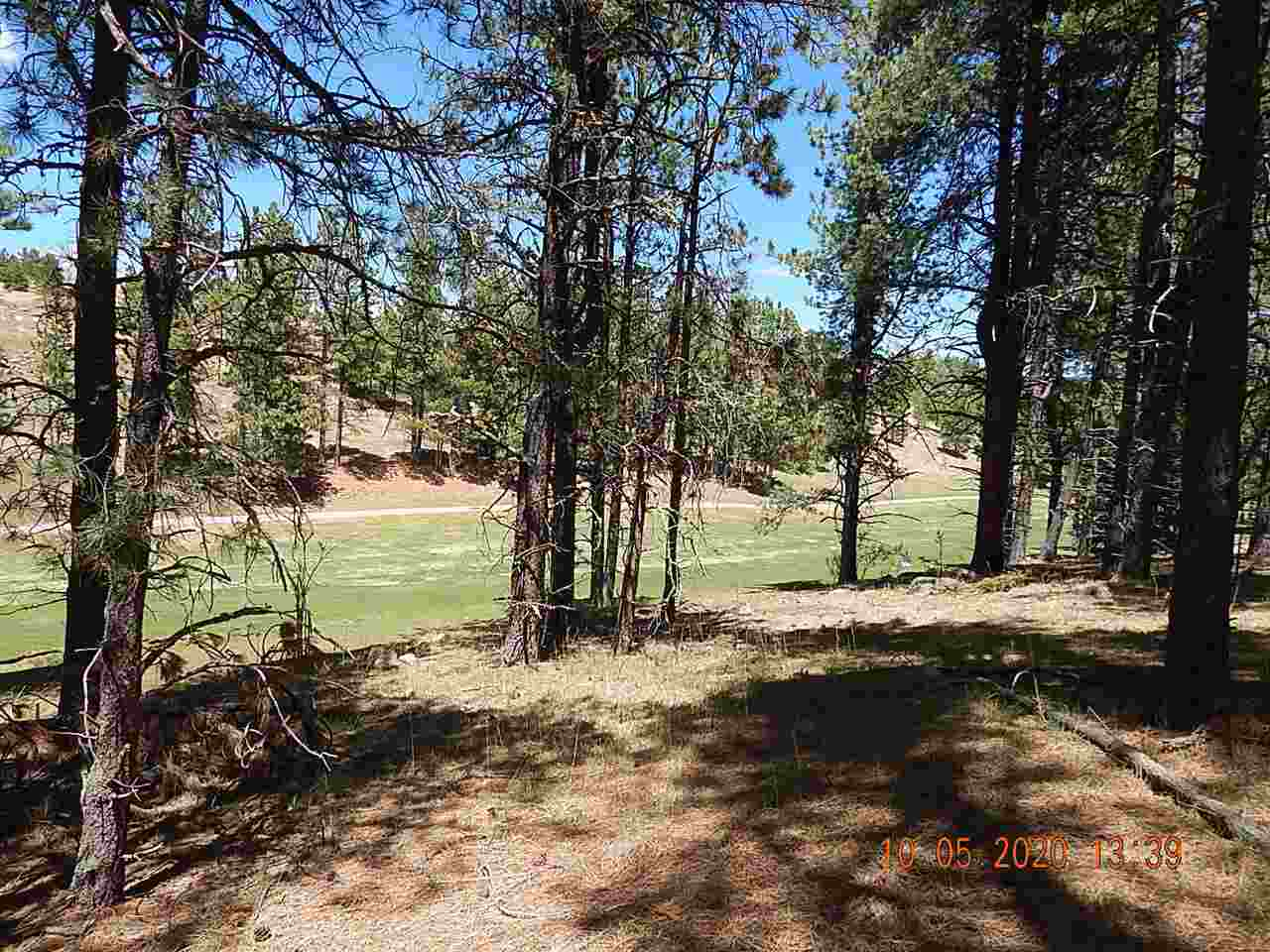 180 Spyglass Hill Road, Angel Fire, NM 87710