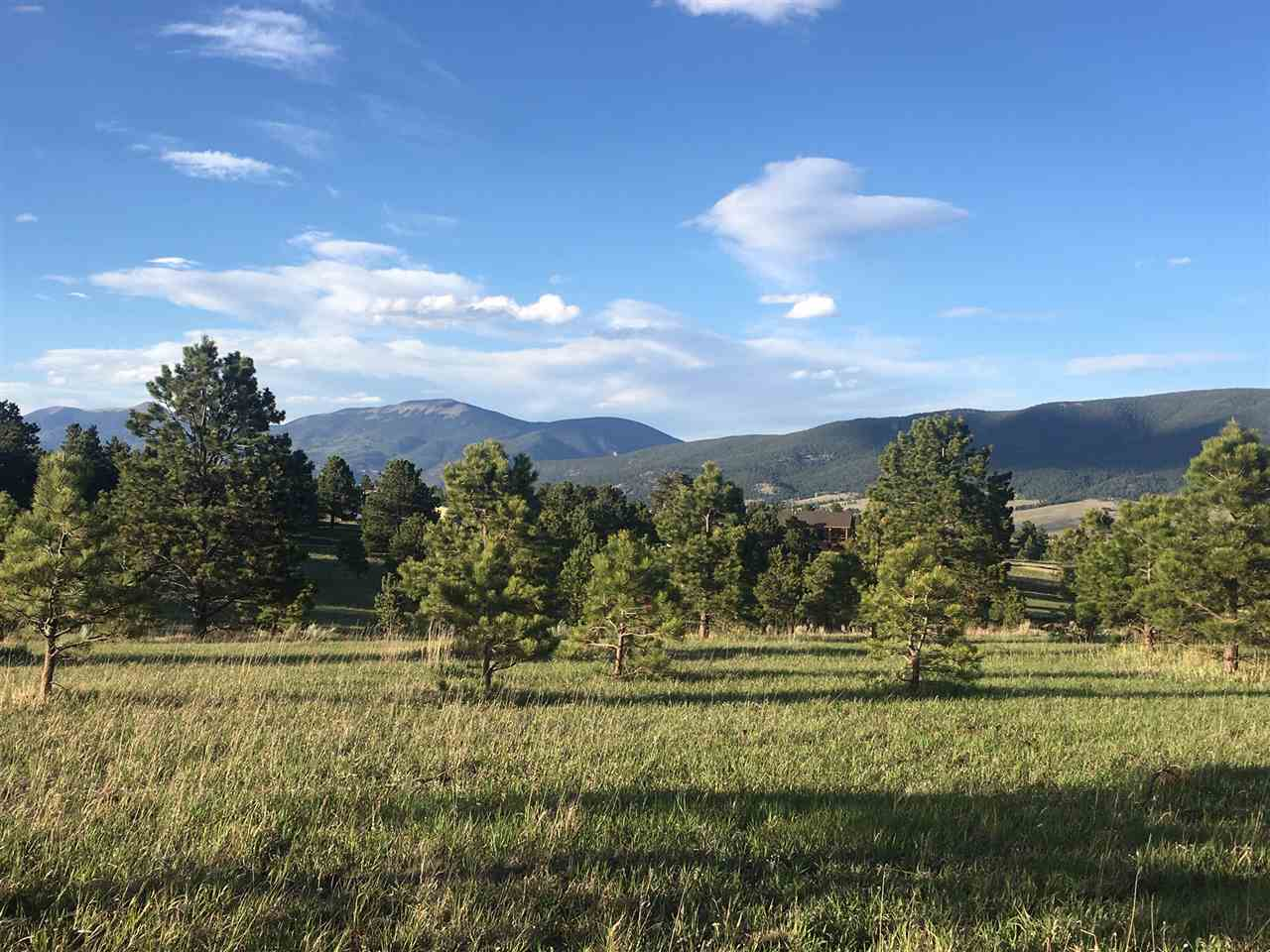 Lots 3 and 4 Moreno Court, Angel Fire/Colfax County, NM 87710