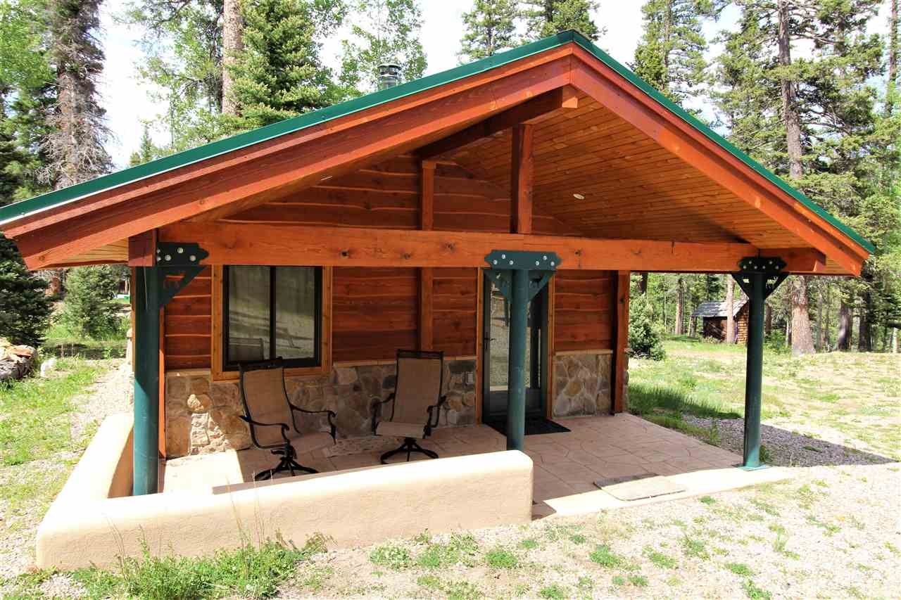 562 Highway 578, Red River, NM 87558