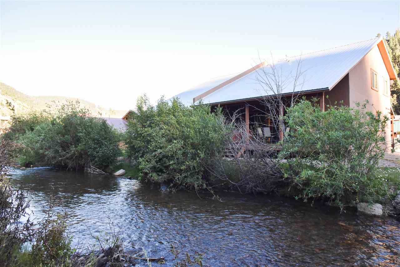 806 A Tenderfoot Trail, Red River, NM 87558