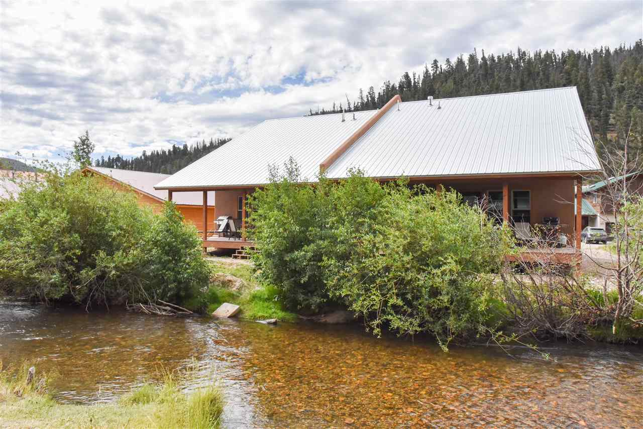 806 B Tenderfoot Trail, Red River, NM 87558