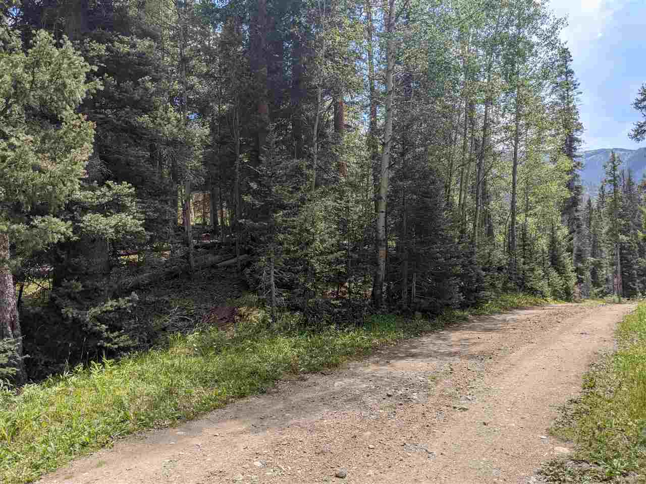 lot 306 307 Wheeler Peak Village, Red River, NM 87558