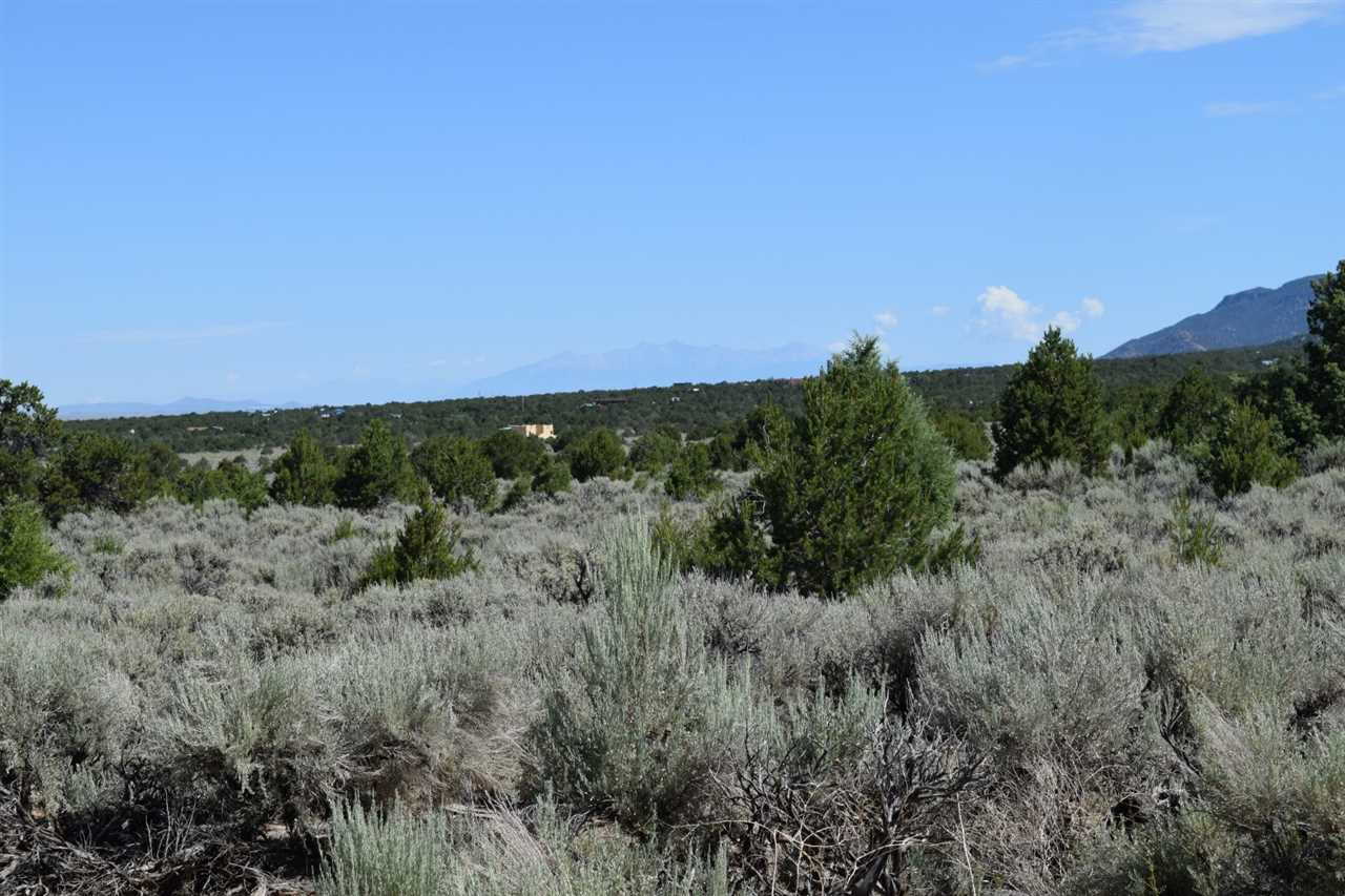 Jedediah Road, El Rito/Latir, NM 87556