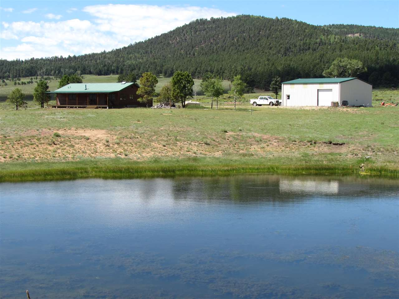 28031 HWY 64, Eagle Nest, NM 87718