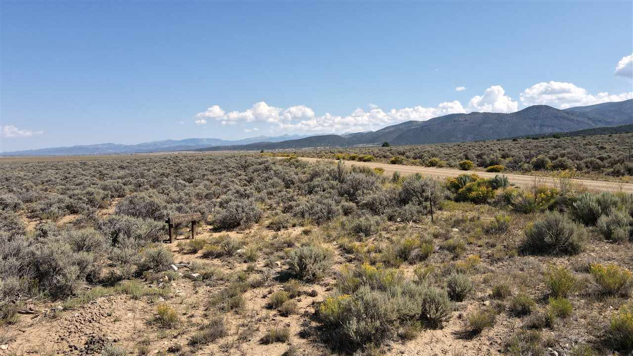 Unit 4 lot 20 Costilla Meadows SD Ventero Road and Encantado Rd, Costilla, NM 87524