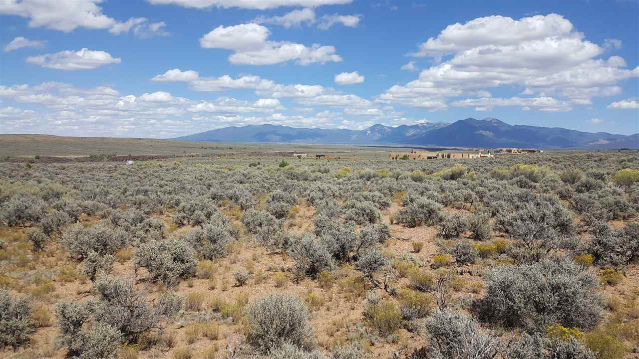 Lot 14 B county Road 110, Ranchos de Taos, NM 87557