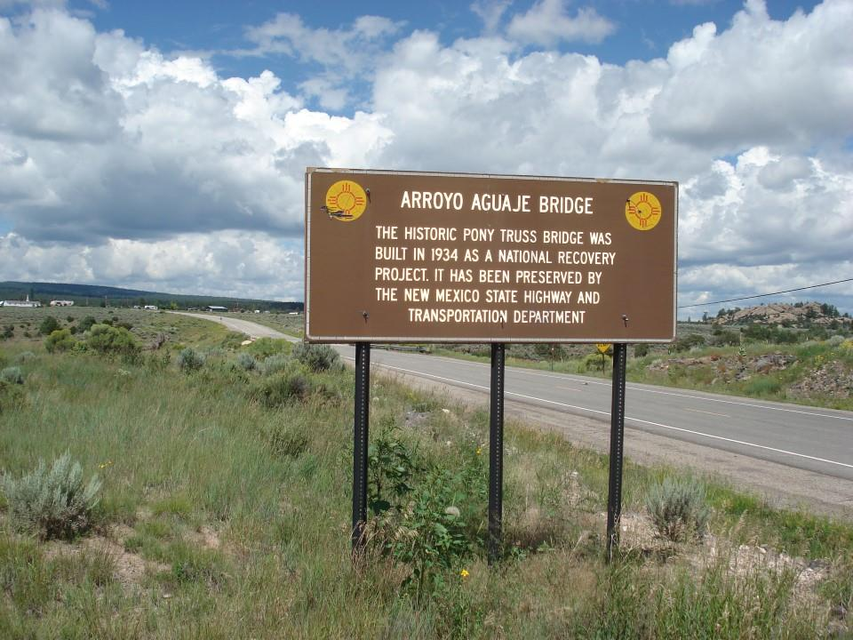 Hwy 64 near 285 Intersection, Tres Piedras, NM 87577