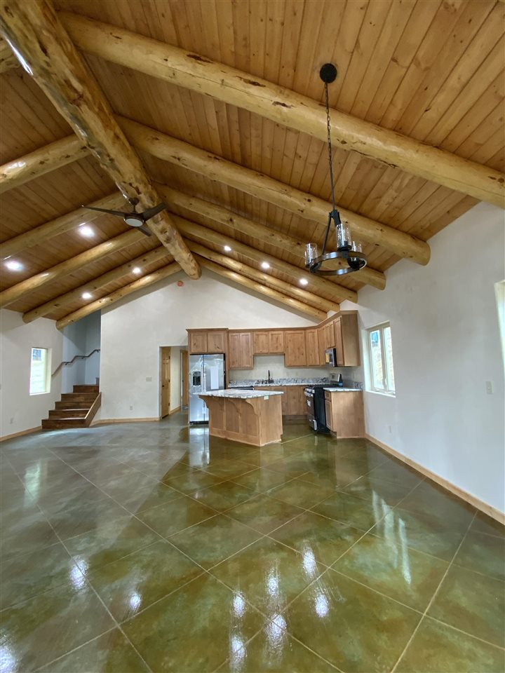 129 Taos Drive, Angel Fire, NM 87710