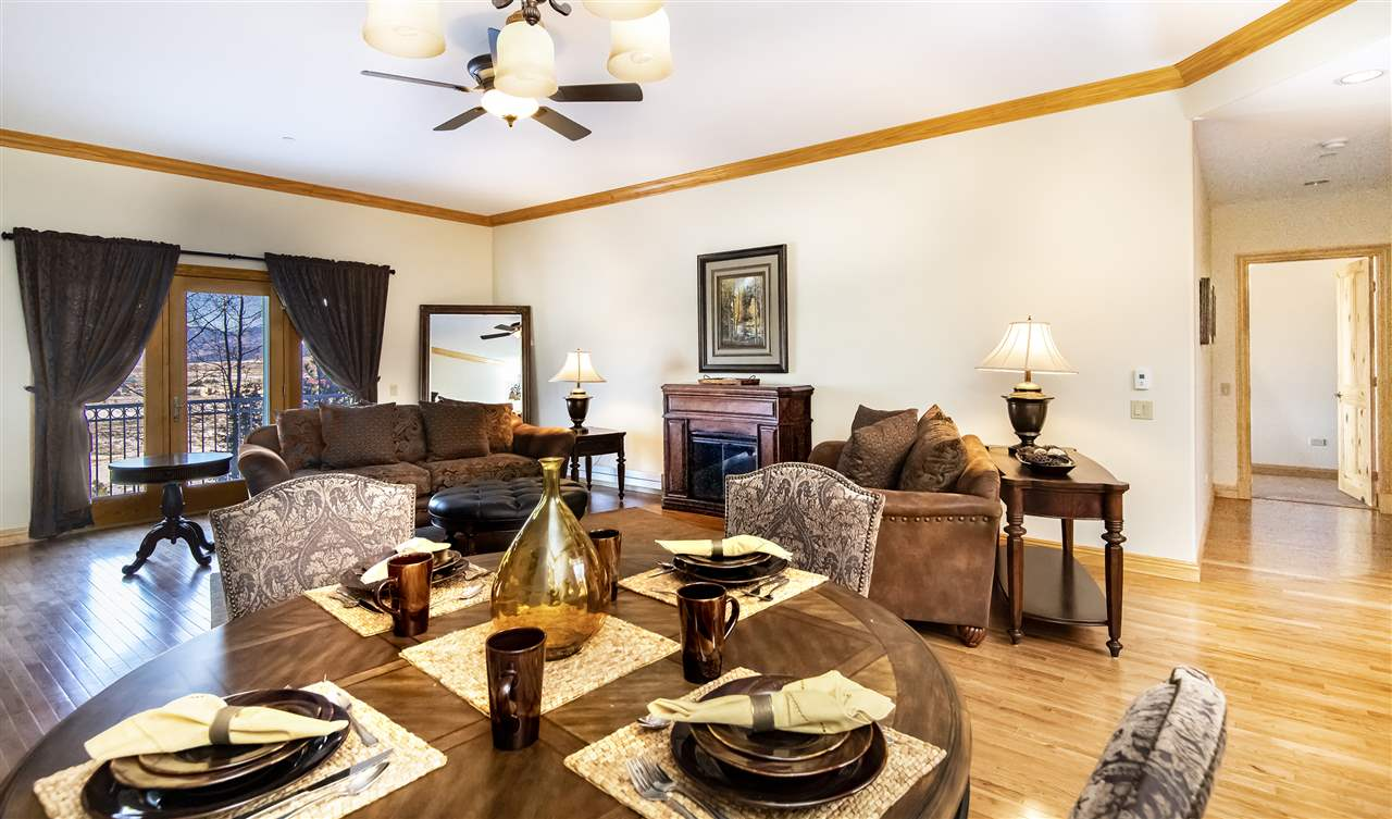 44 Sage Lane, Angel Fire, NM 87710
