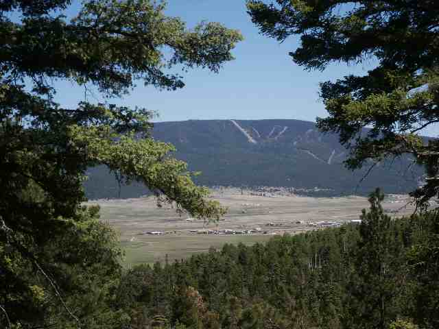 Lot 91AB Pam Coleman Drive, Angel Fire, NM 87710