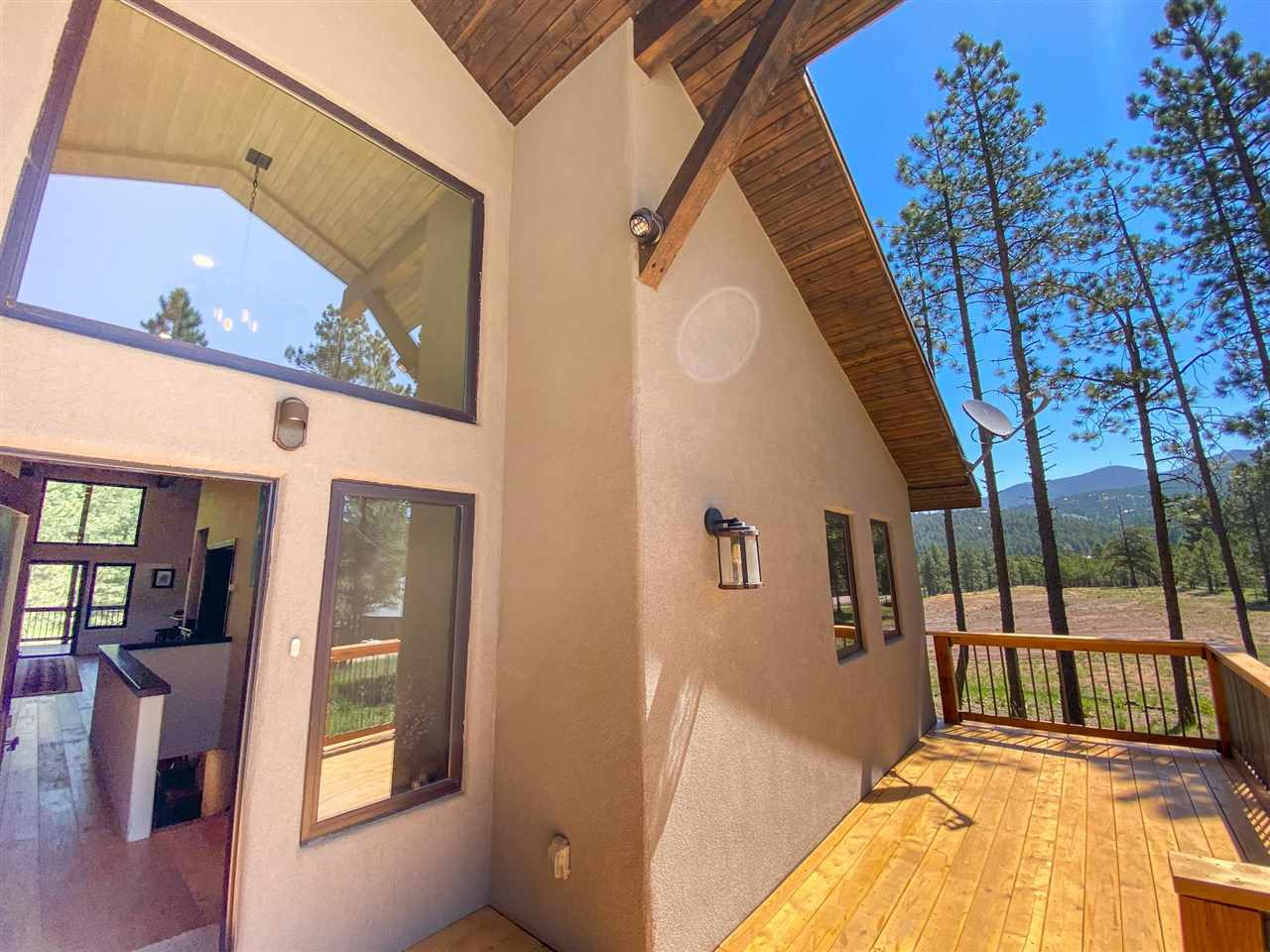24 Spyglass Hill Road, Angel Fire, NM 87710