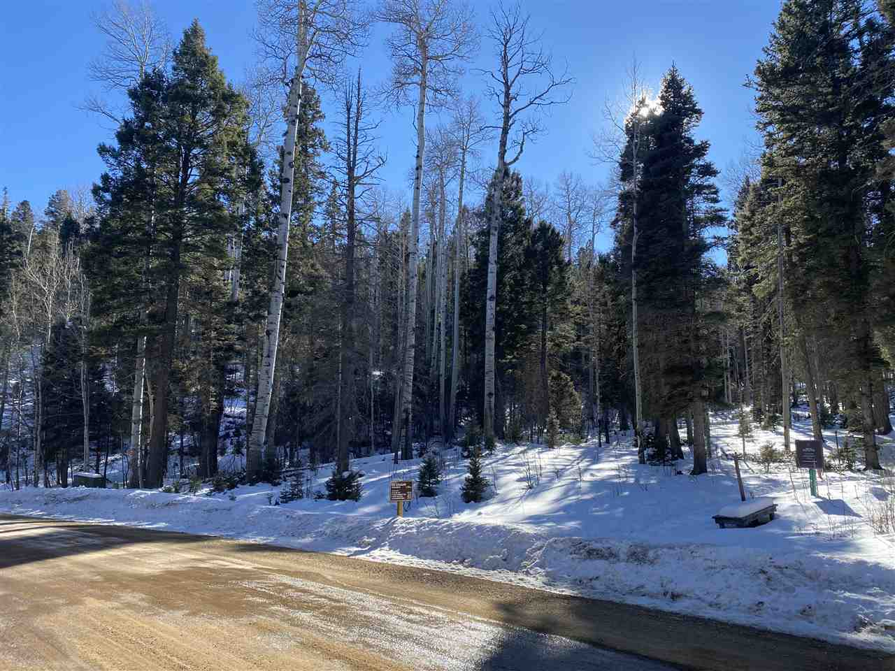 Lot 1282 Via Del Rey, Angel Fire, NM 87710