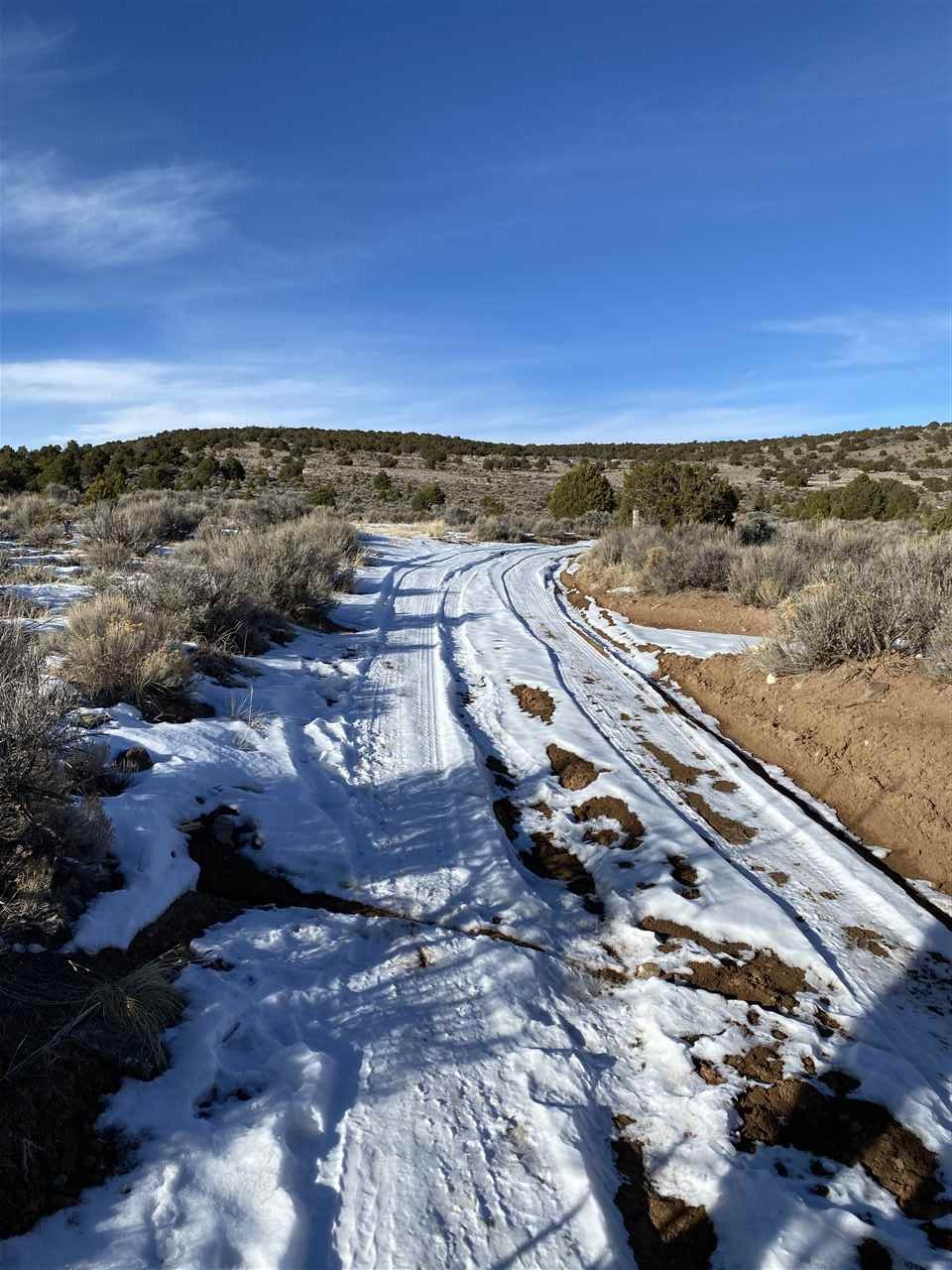off USFS 602 and SR 567, Carson, NM 87517