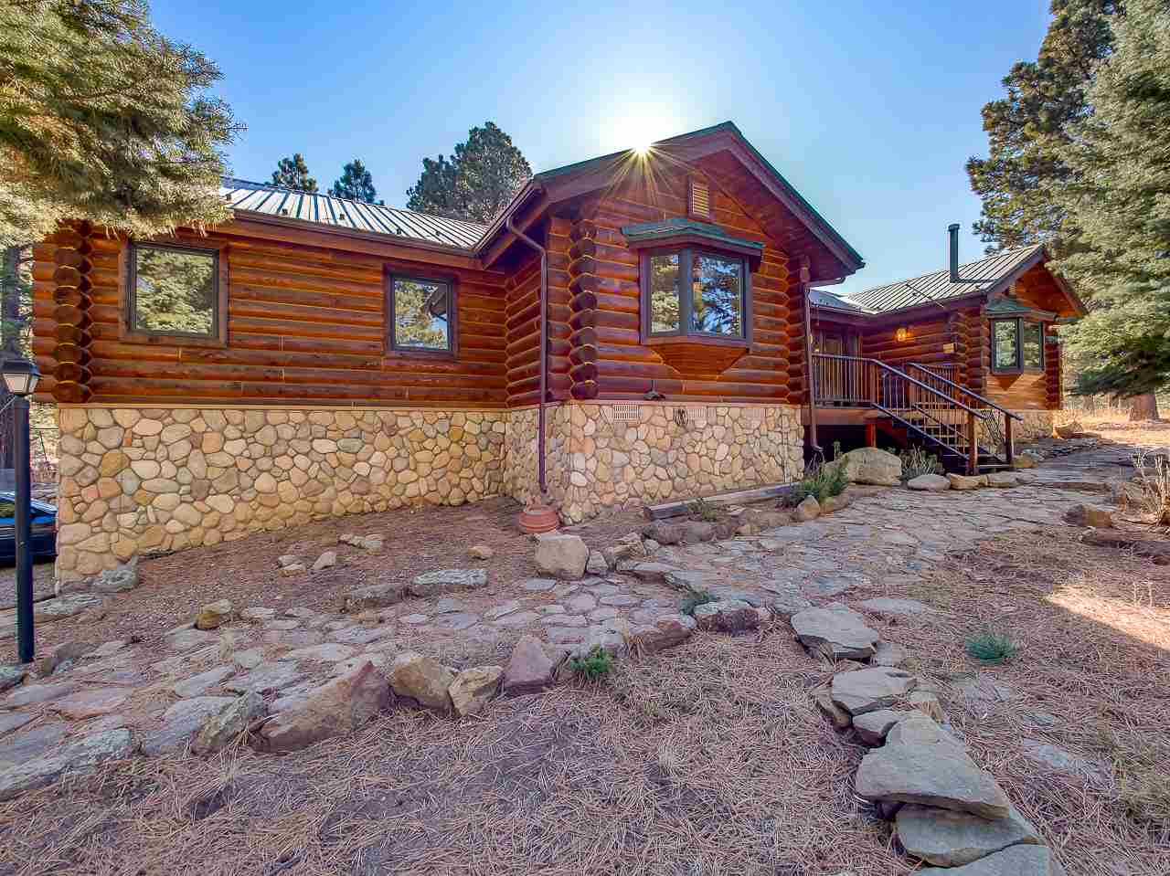 85 San Mateo Dr, Angel Fire, NM 87710