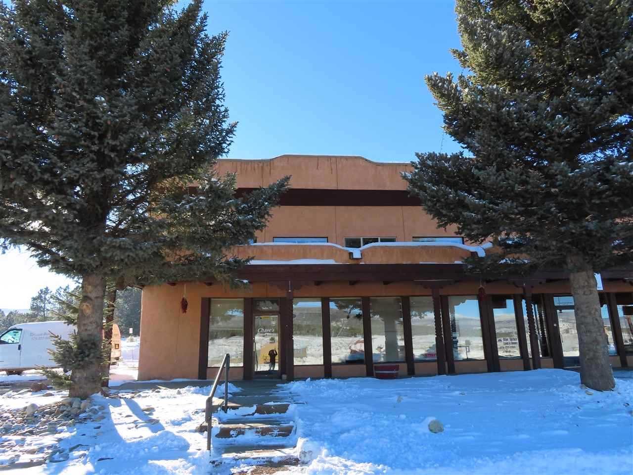 3407 Mountain View Blvd Unit 11, Angel Fire, NM 87710