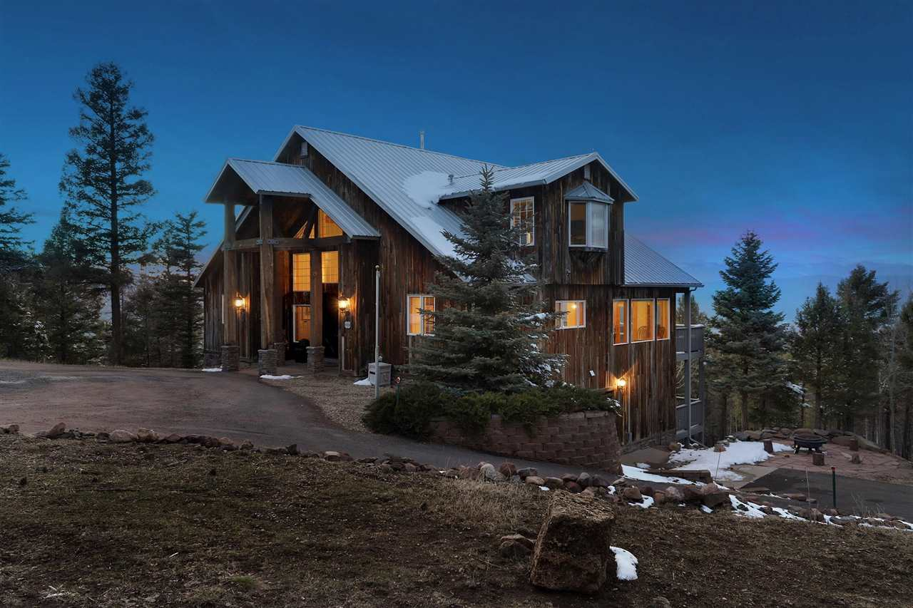 59 Vail Overlook, Angel Fire, NM 87710