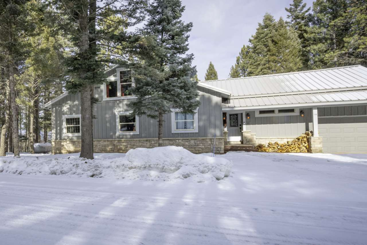 18 Pinehurst Way, Angel Fire, NM 87710