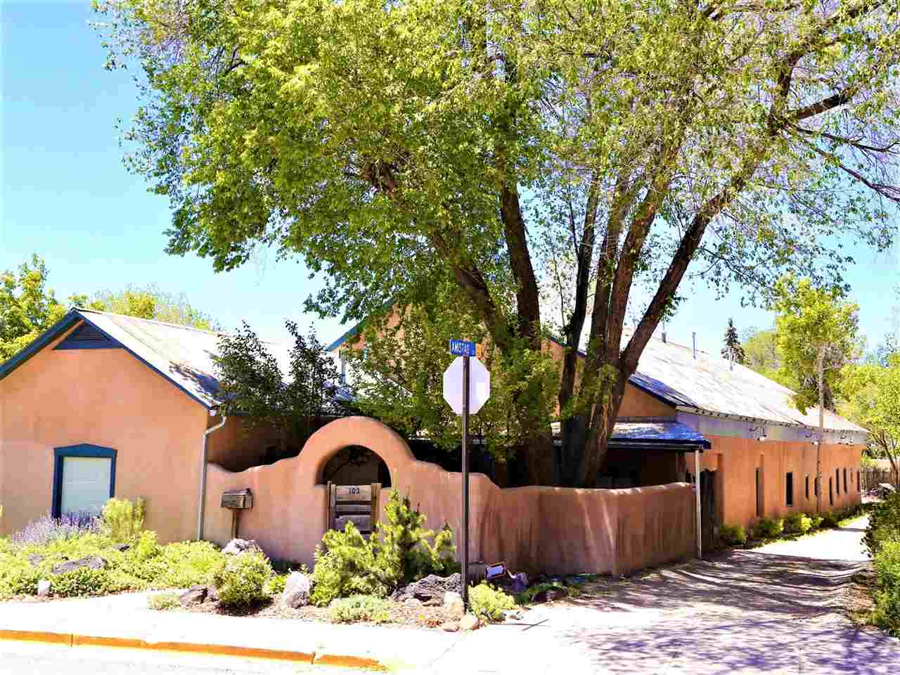 102 Padre Martinez Lane, Taos, NM 87571