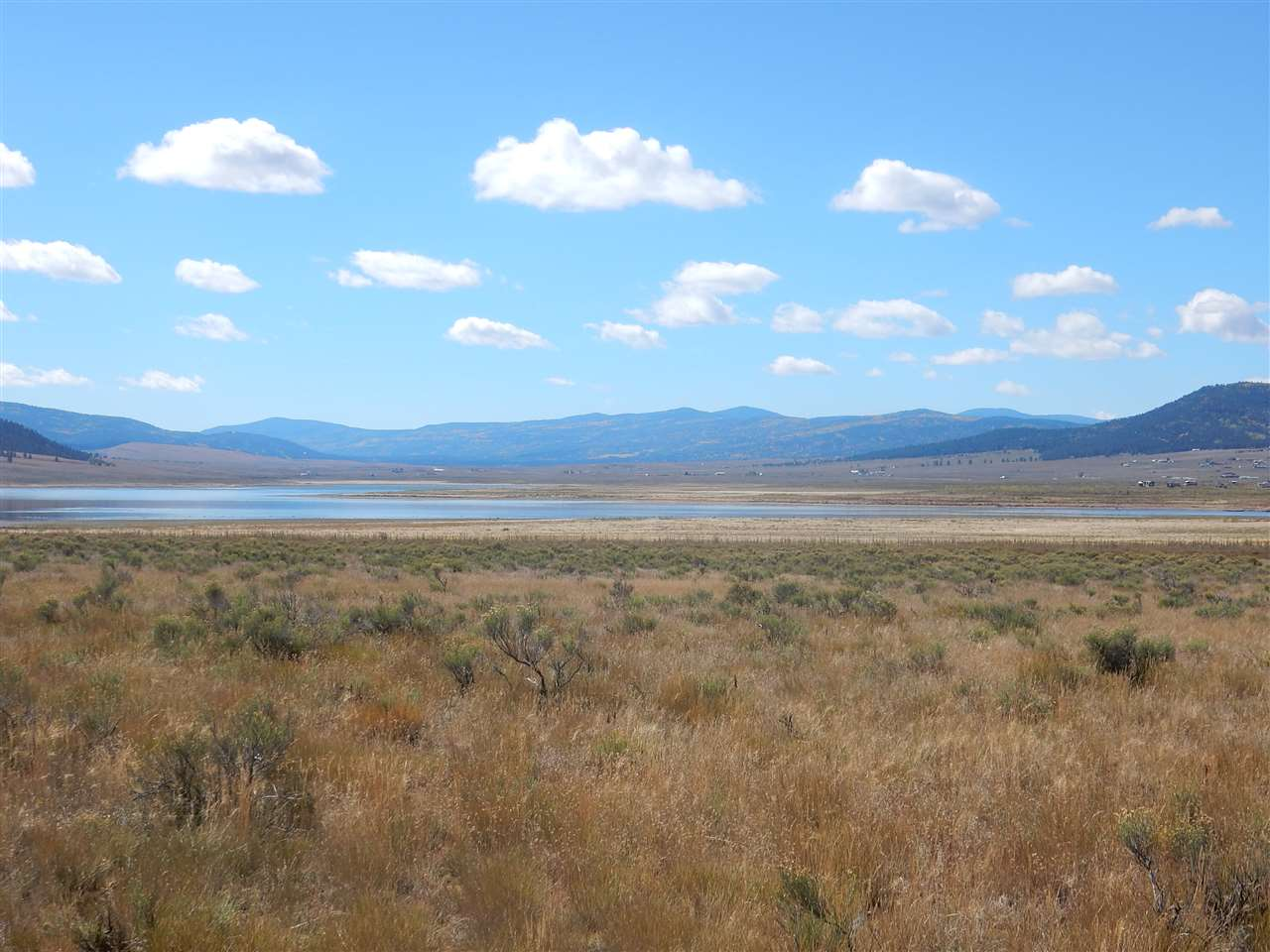 Lot 24 No Name Trail, Eagle Nest, NM 87718