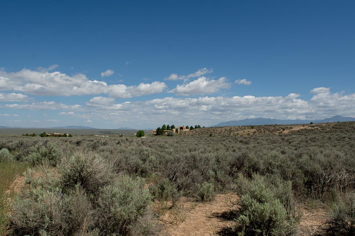 lot 2B CR 110, Rancho de Taos, NM 87557