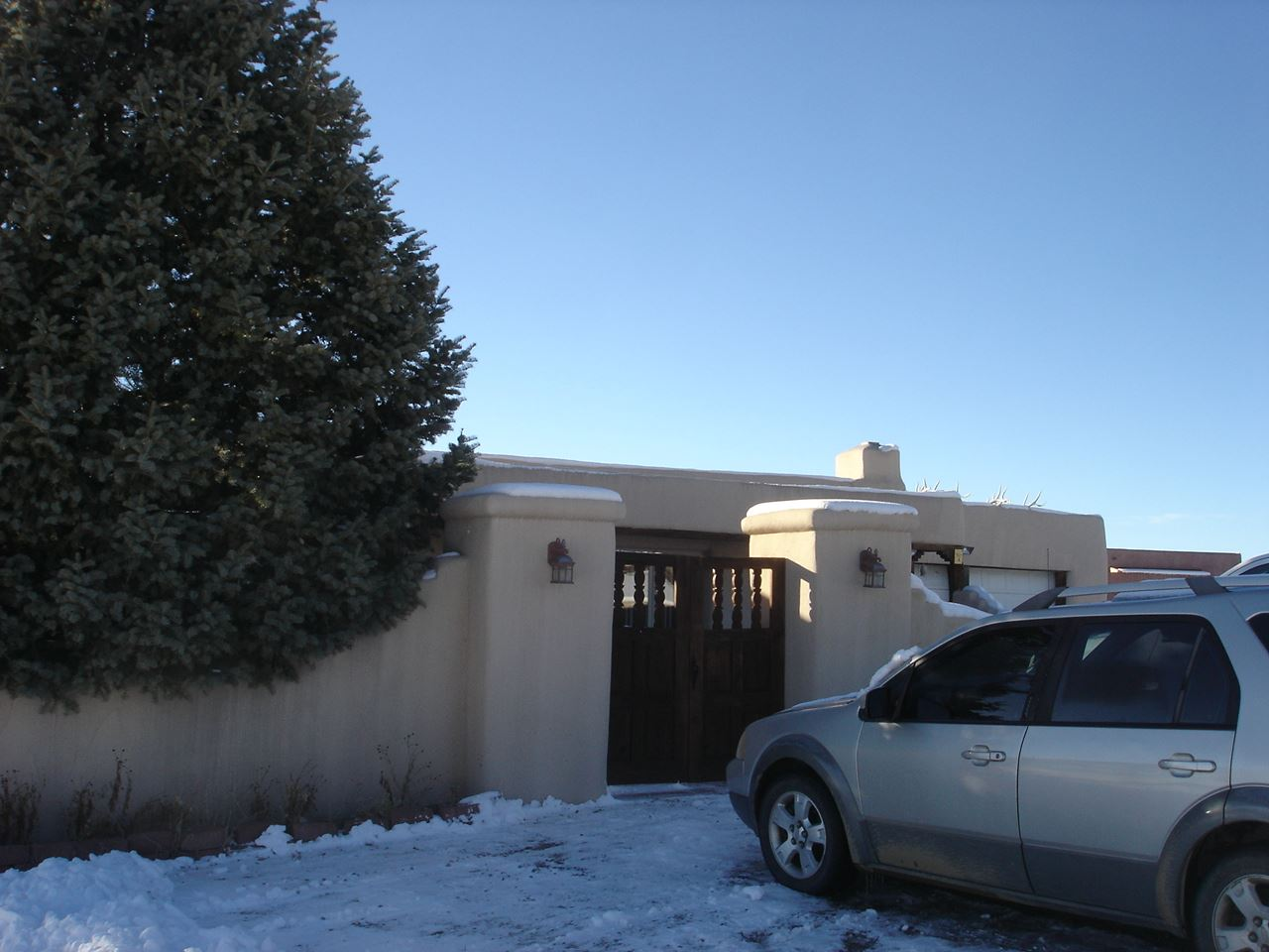 2 Latilla Lane, Arroyo Seco, NM 87514
