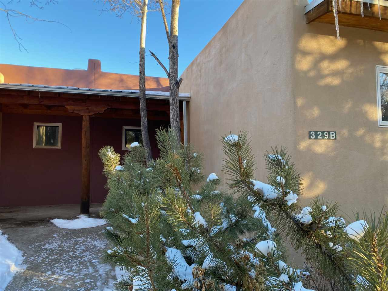329B Randall Lane, Taos, NM 87571