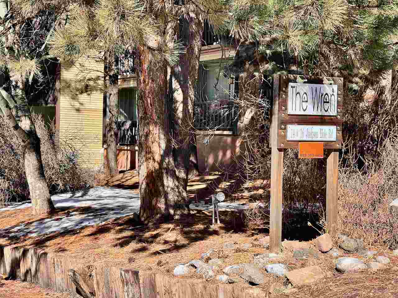 14 Jackson Hole Rd Unit A104, Angel Fire, NM 87710