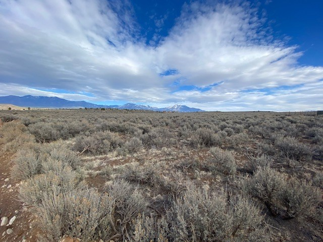 00 Rabbit Ridge Road, Arroyo Hondo, NM 87513