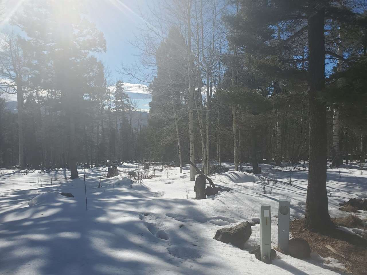 Lot 1446 Sunrise Overlook, Angel Fire, NM 87710