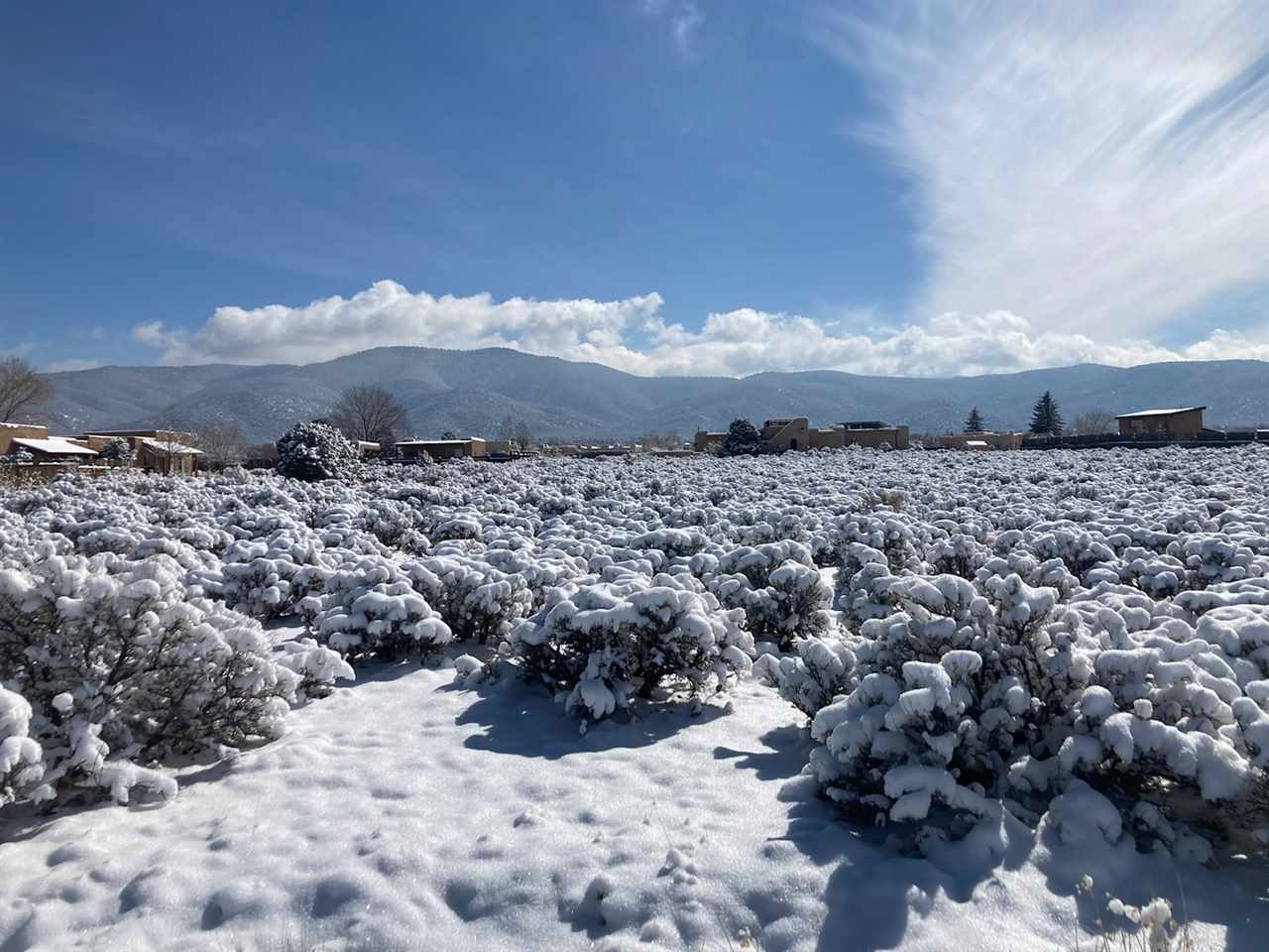 Lot F Merchant, Taos, NM 87571