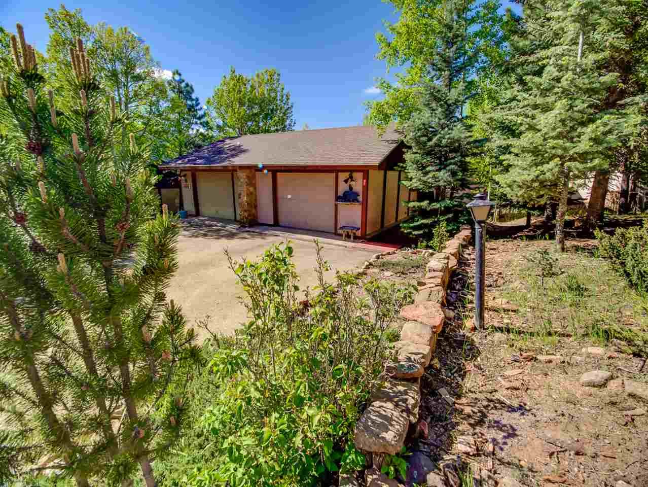 39 San Mateo Ridgestone Townhome 6, Angel Fire, NM 87710