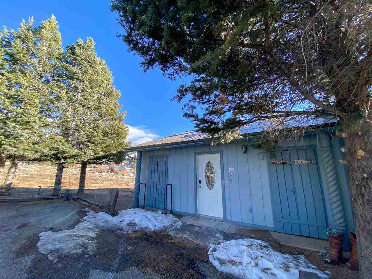14 Mammoth Mountain Road Unit 9, Angel Fire, NM 87710