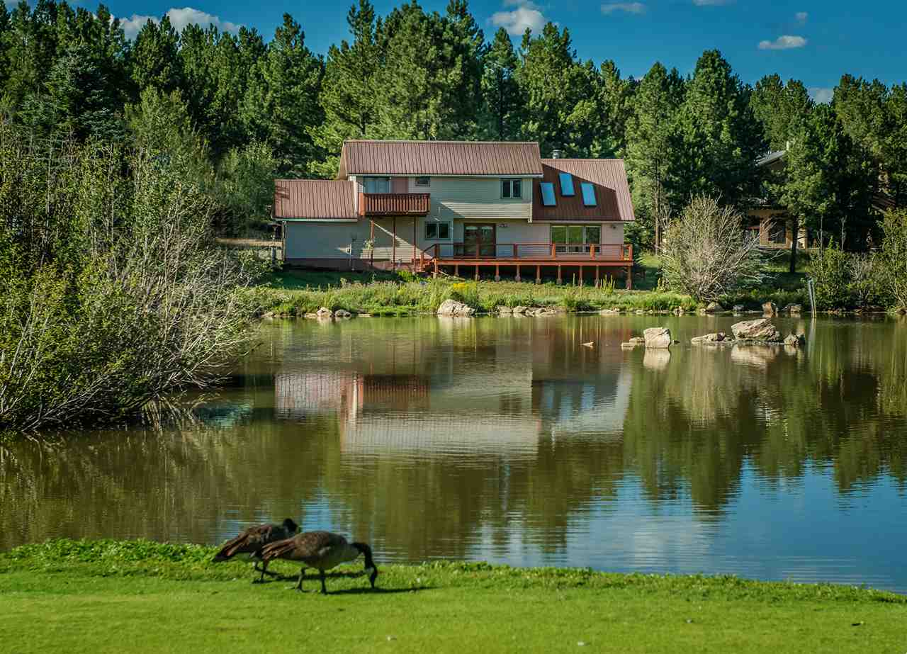13 Woodlands Drive, Angel Fire, NM 87710