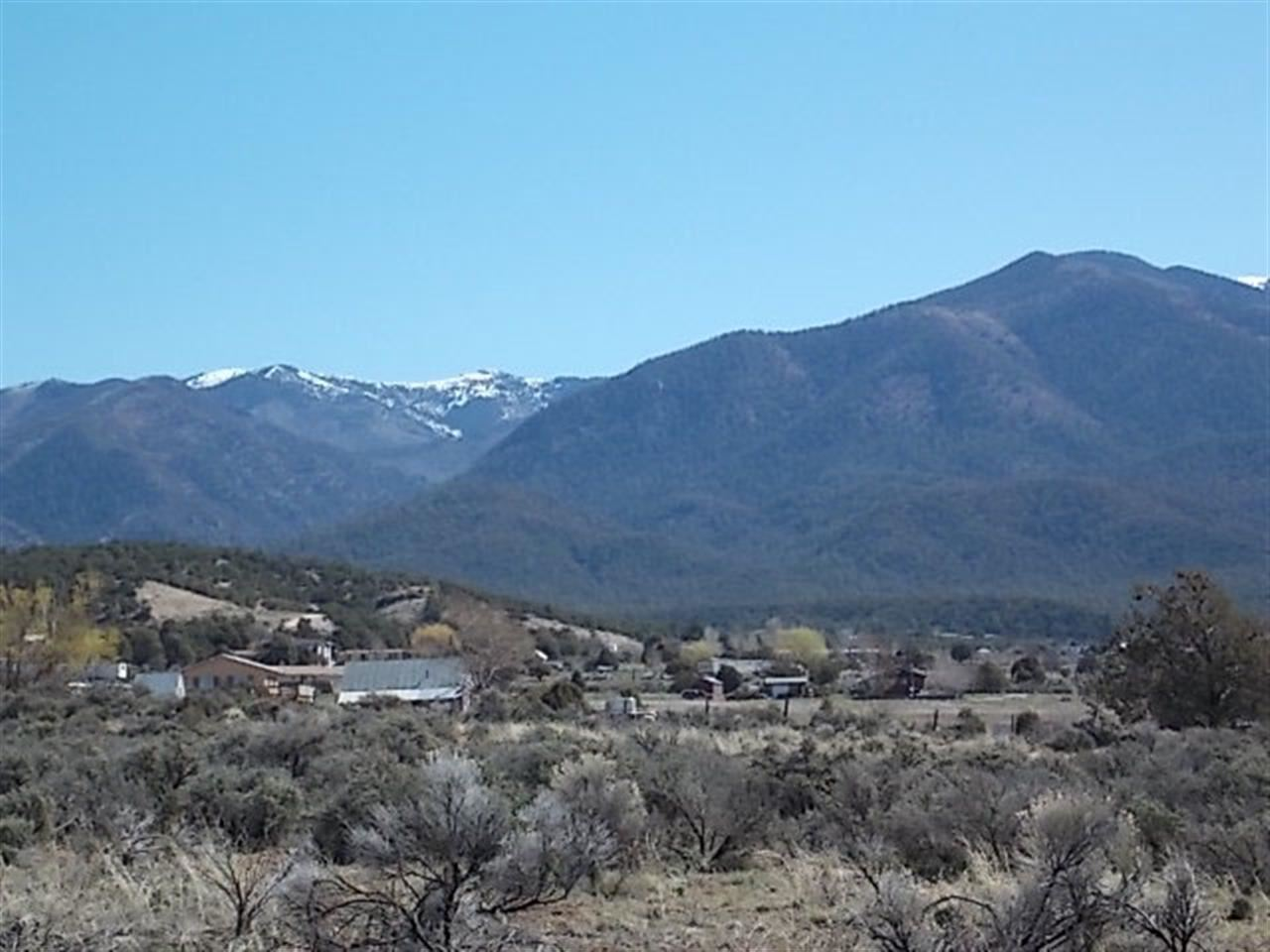 Spotted Owl Road, San Cristobal, NM 87564