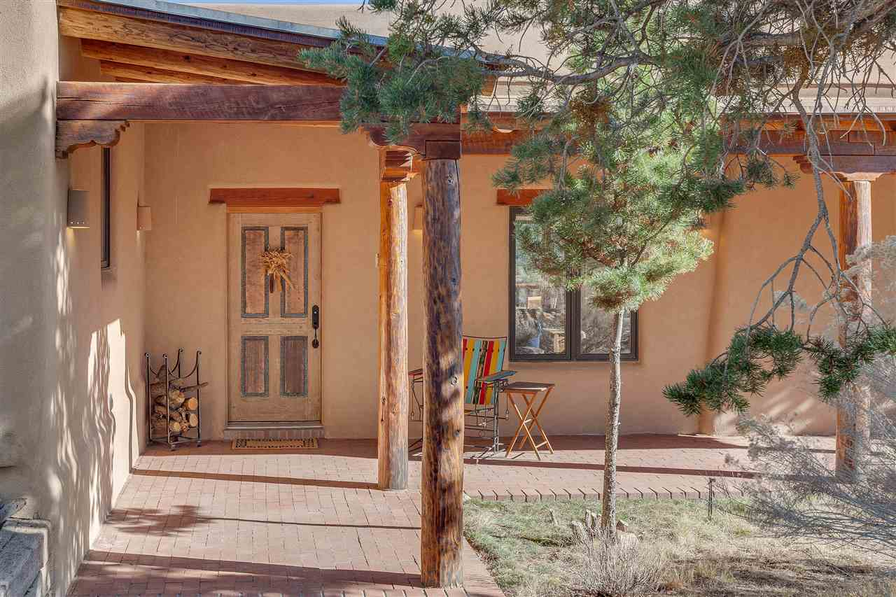121 DUVAL ROAD Duval Road, ARROYO HONDO, NM 87513