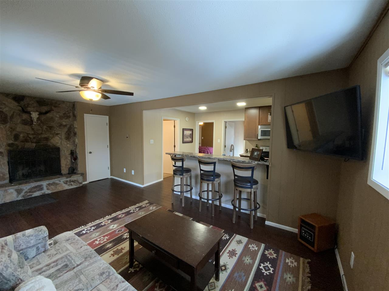 64 Mammoth Mountain Unit 301, Angel Fire, NM 87710