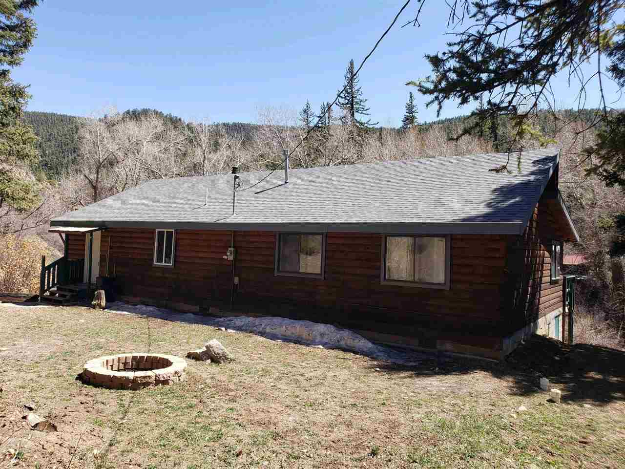 26451 Hwy 64, Taos Canyon, NM 87571
