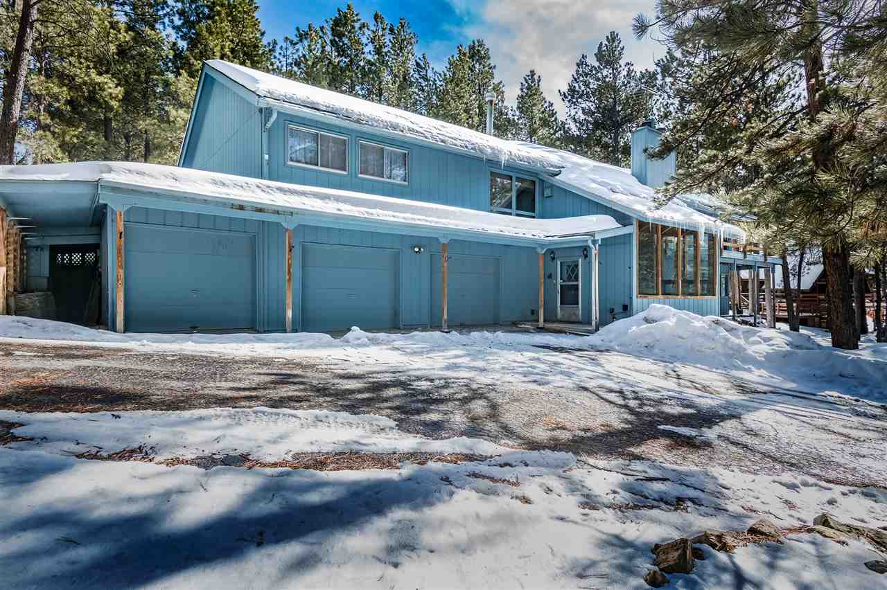 44 Pine Valley Dr, Angel Fire, NM 87710
