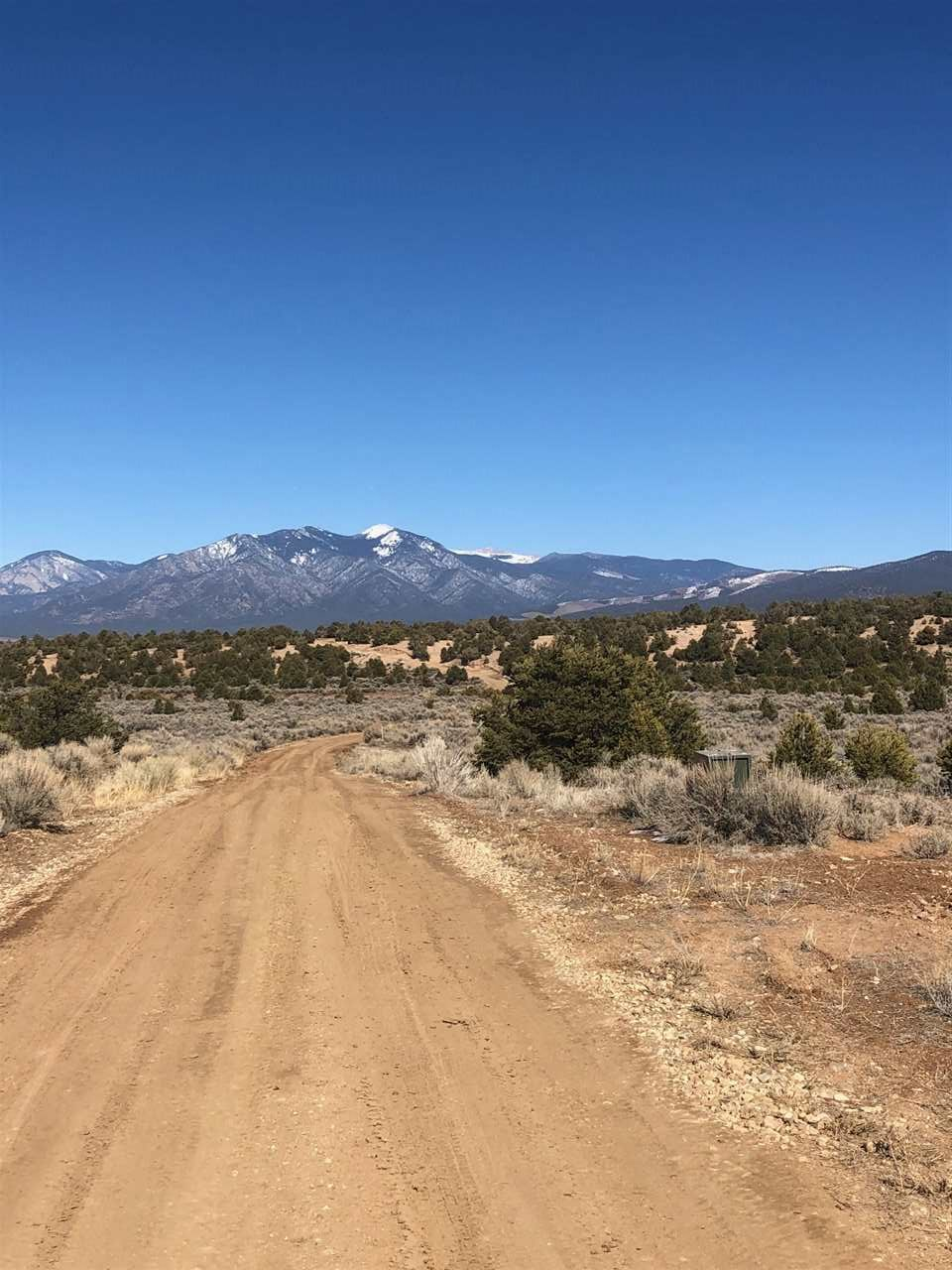 Off Miranda Canyon Road, Ranchos de Taos, NM 87557