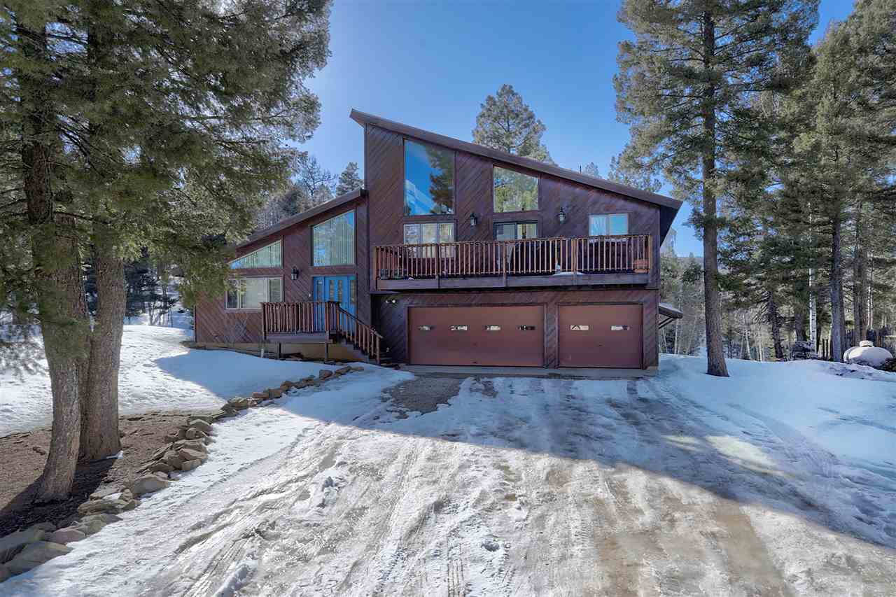 79 Cimarron Trail, Angel Fire, NM 87710