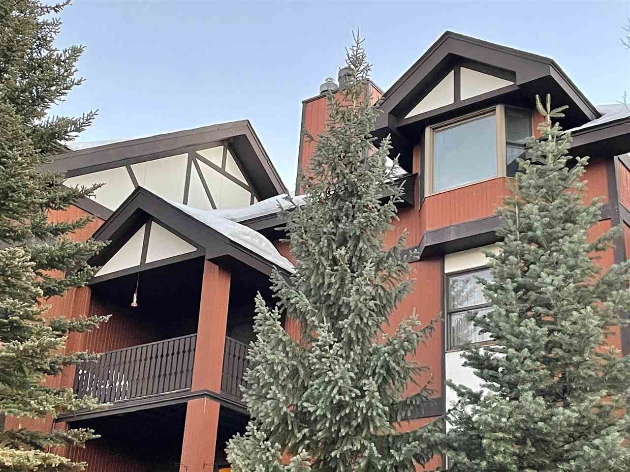 10 Aspen Road, Angel Fire, NM 87710