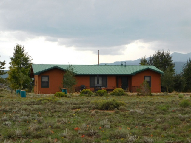 600 Elk Lane, Eagle Nest, NM 88718