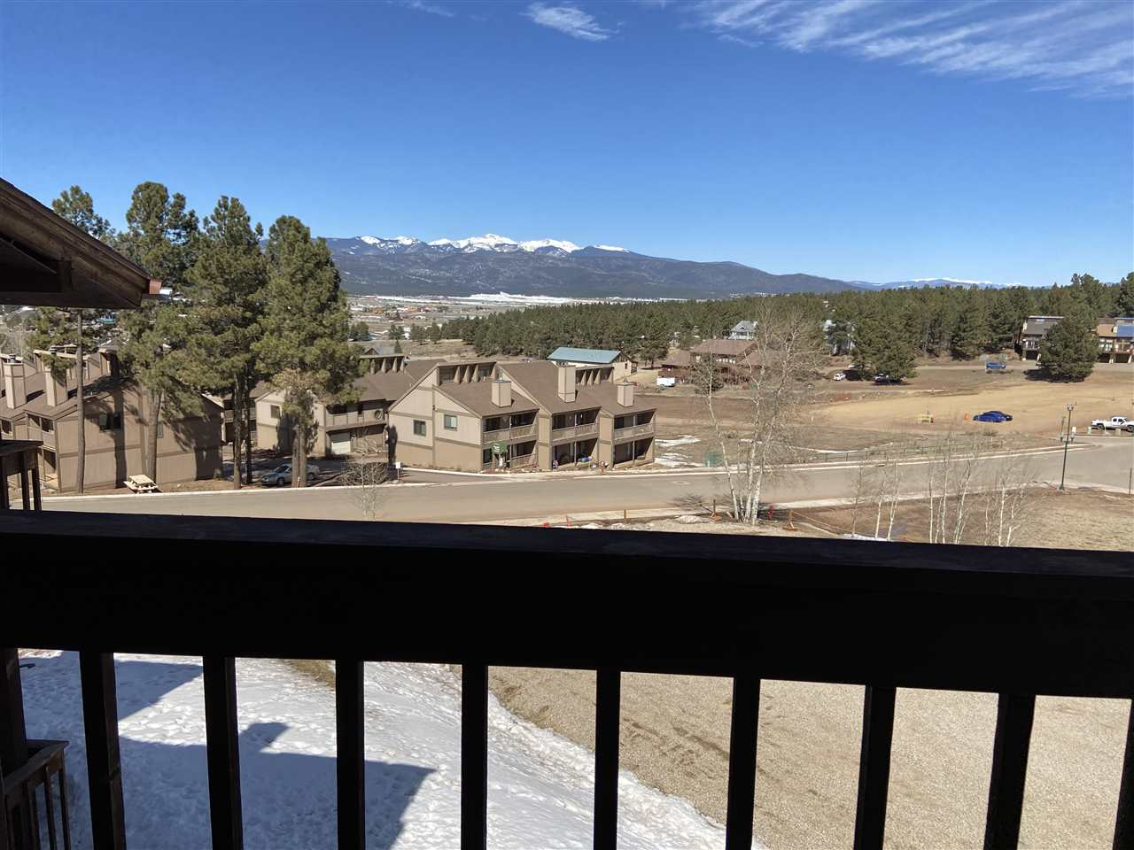 53 Vail Ave, Angel Fire, NM 87710