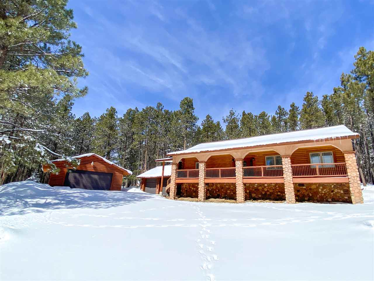 19 Columbine Terrace, Angel Fire, NM 87710